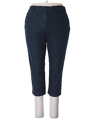 JM Collection Jeans Size 20 (Plus)