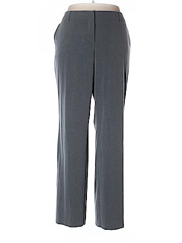 Fashion Bug Dress Pants Size 22 (Plus)