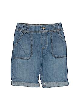 Jumping Beans Denim Shorts Size 7X