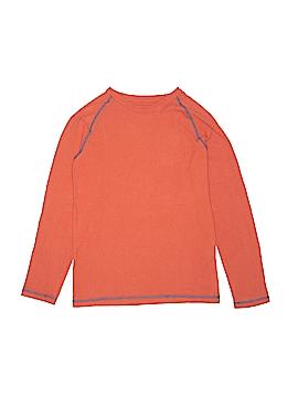 Mini Boden Long Sleeve T-Shirt Size 9 - 10