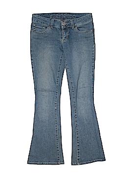 Ellemenno Jeans Size 7S