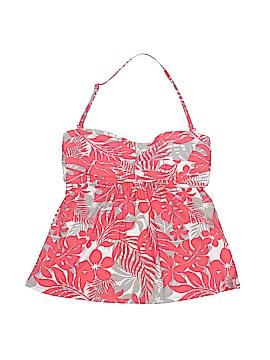 Beach House Swimsuit Top Size 6