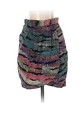Yumi Kim Silk Skirt Size XS