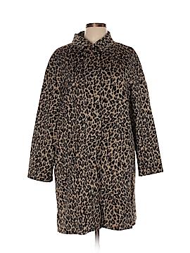 Weekend Max Mara Raincoat Size 10