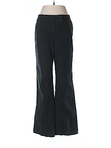 Eddie Bauer Dress Pants Size 8 (Tall)