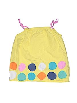 Mini Boden Sleeveless Blouse Size 7 - 8