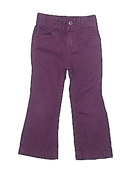 Cherokee Khakis Size 3T