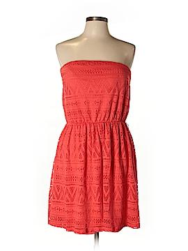 No Boundaries Casual Dress Size 10