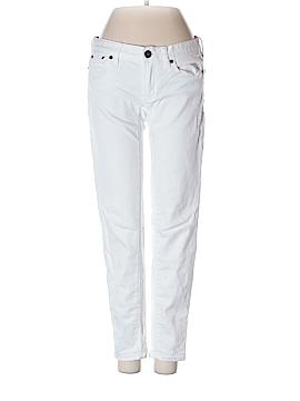 J. Crew Factory Store Jeans 24 Waist