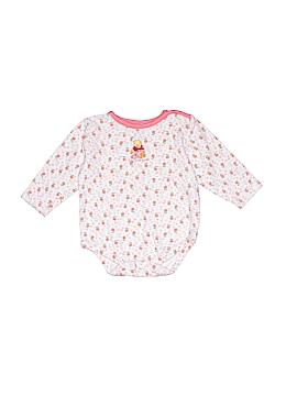 Disney Baby Long Sleeve Onesie Size 12 mo
