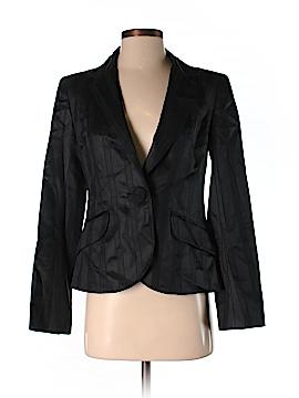 Magaschoni Wool Blazer Size 4