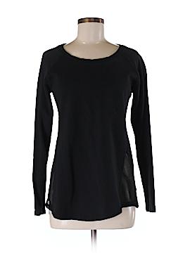 Weekend by Andrea Jovine Sweatshirt Size M