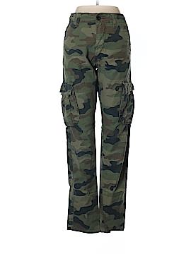 Hot Topic Cargo Pants 28 Waist