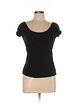 Camille La Vie Short Sleeve Top Size L