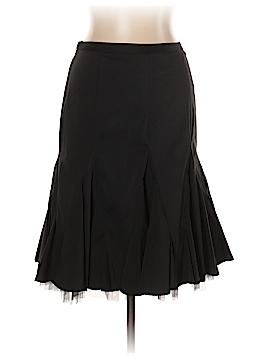 Donna Ricco Casual Skirt Size 8