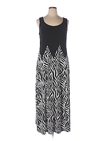 JFW Casual Dress Size 2X (Plus)