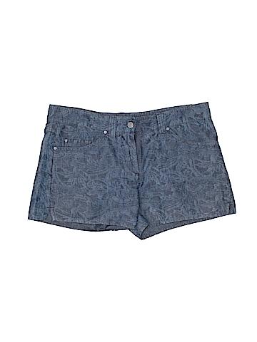 Etoile Isabel Marant Denim Shorts Size 40 (FR)