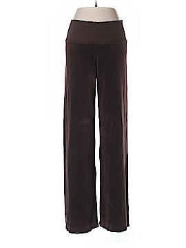 Hard Tail Velour Pants Size M