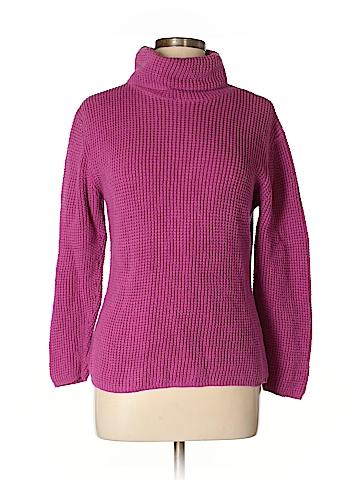 Spanner Turtleneck Sweater Size L
