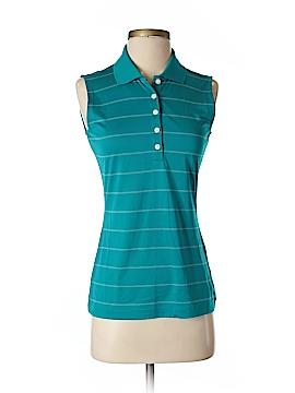 Nike Golf Sleeveless Polo Size XS