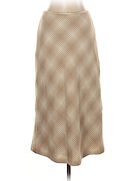 Rena Rowan Wool Skirt Size 12