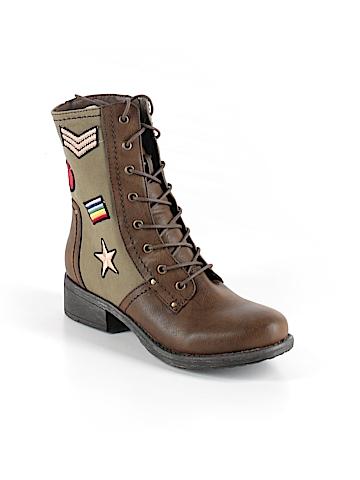Mia Boots Size 10