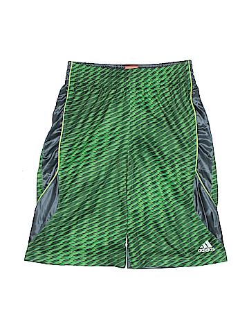 Adidas Athletic Shorts Size 14-16