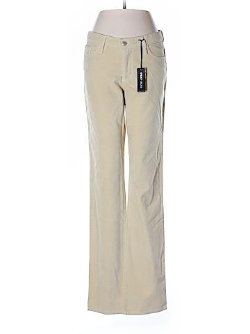 Dead Sexy Velour Pants 29 Waist