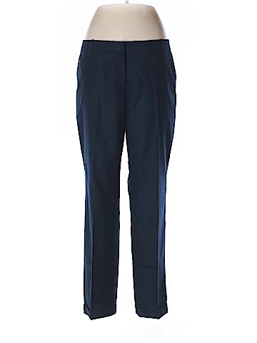 J. Crew Wool Pants Size 10 (Tall)