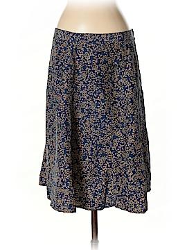 Chaus Silk Skirt Size 4