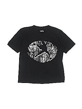 LaCrosse Short Sleeve T-Shirt Size M (Youth)