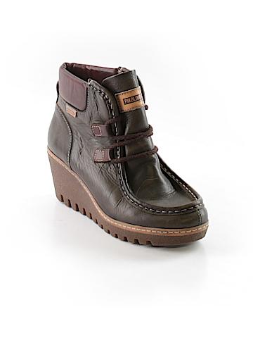 Pikolinos Ankle Boots Size 37 (EU)