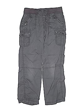 Justice Cargo Pants Size 12 1/2 Plus (Plus)