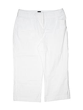 Basic Editions Khakis Size 10