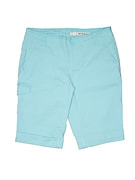DKNY Jeans Cargo Shorts Size 2