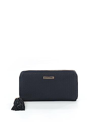 Stella & Dot Leather Wallet One Size
