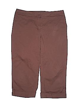Apostrophe Khakis Size 10 (Petite)