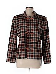Doncaster Women Wool Blazer Size 8