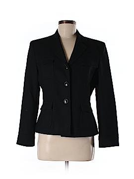 DKNY Jeans Wool Blazer Size 8