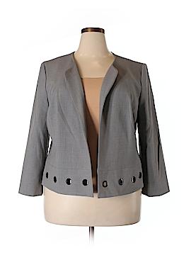 Nine West Blazer Size 18W (Plus)
