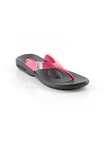 Okabashi Flip Flops Size 5 - 6