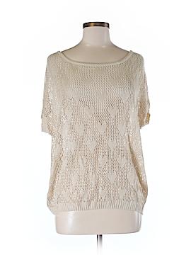 Feline Pullover Sweater Size M