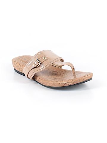Me Too Flip Flops Size 7