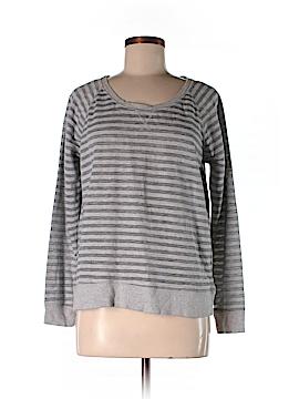 Style&Co Sweatshirt Size M