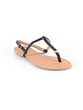 Qupid Sandals Size 7
