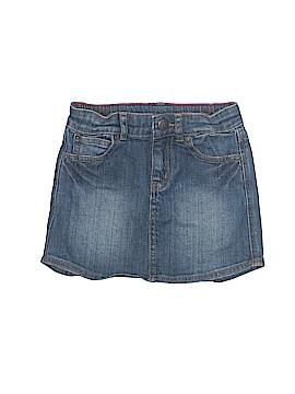Tea Denim Skirt Size 4