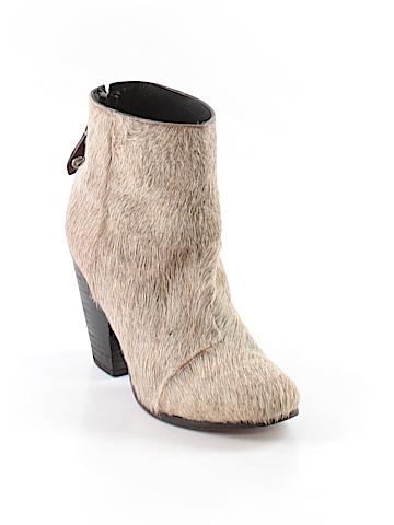 Rag & Bone Ankle Boots Size 37 (EU)