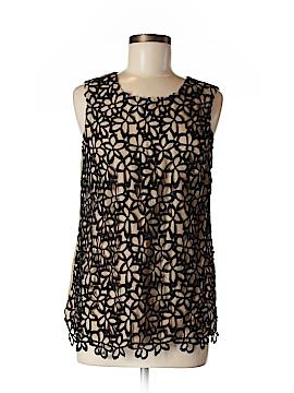 Lela Rose for Neiman Marcus + Target Sleeveless Blouse Size M