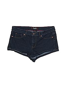 Fragile Denim Shorts Size 13