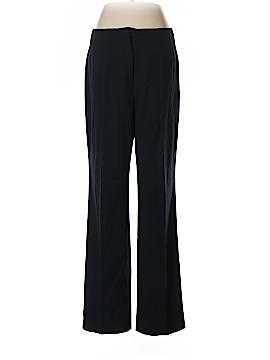 Piazza Sempione Silk Pants Size 44 (IT)